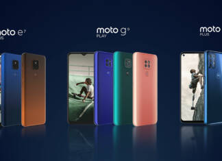 Moto G9 Colombia